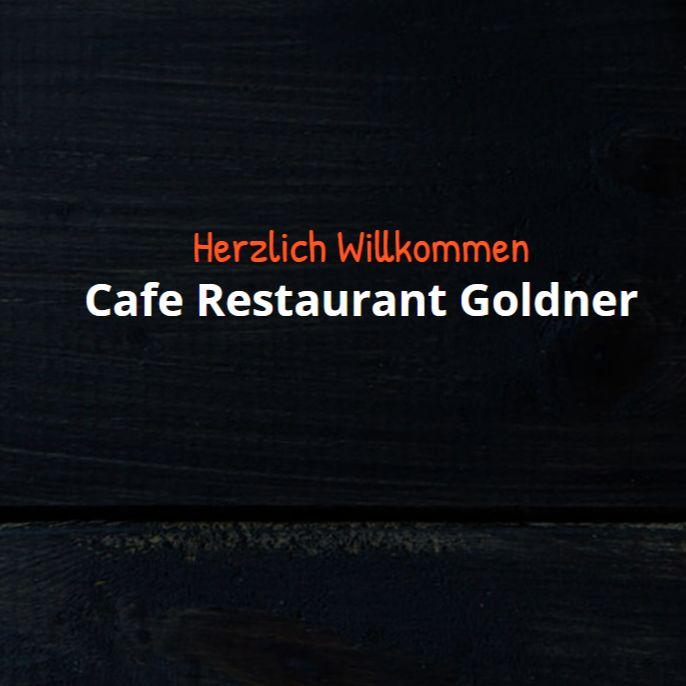 Cafe Restaurant Goldner