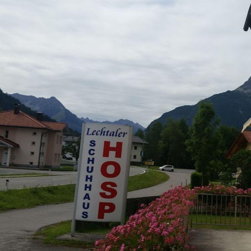 Lechtaler Schuhhaus