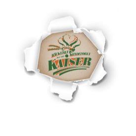 Bäckerei & Konditorei Kaiser