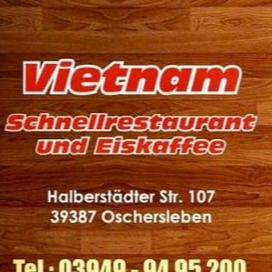 Vietnam Schnellrestaurant und Eiskaffee