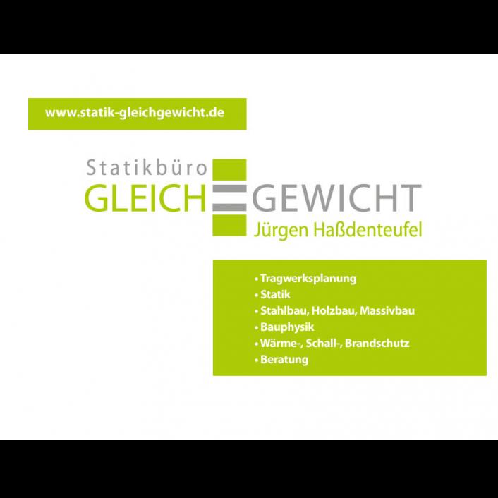 Statikbüro Gleichgewicht - Ing. Jürgen Haßdenteufel