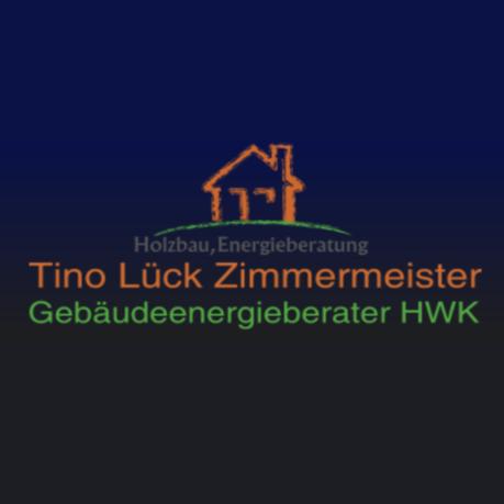 Tino Lück Zimmermeister