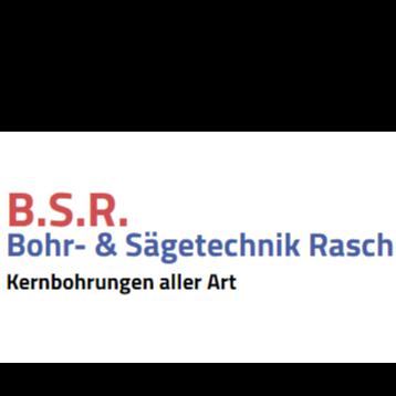 B.S.R. - Bohr und Sägetechnik Rasch