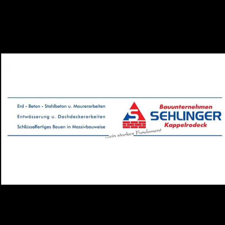 Bauunternehmen Sehlinger - Inh.: Klaus Sehlinger