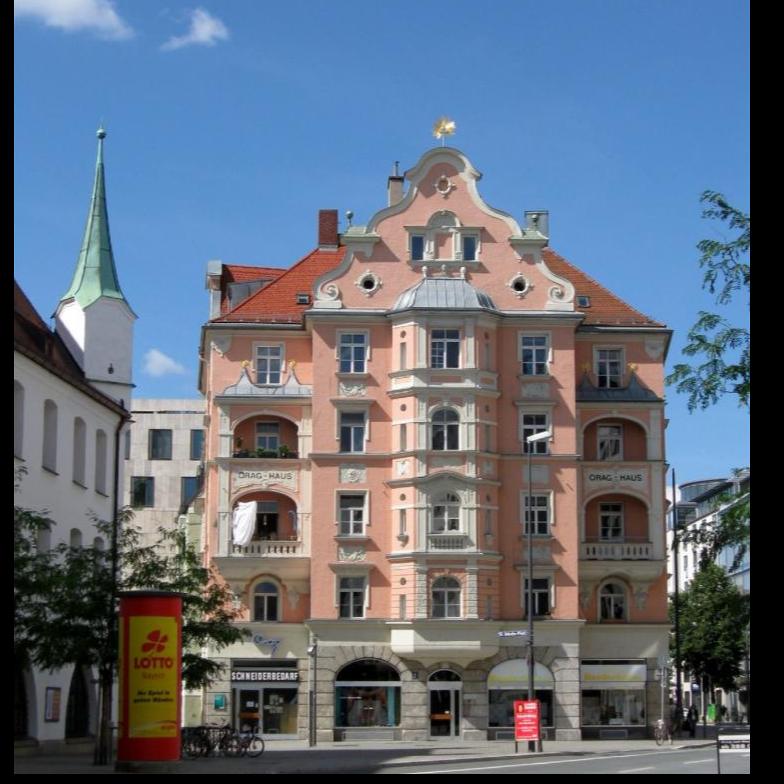 Orag eG Bayerische Schneidereigenossenschaft