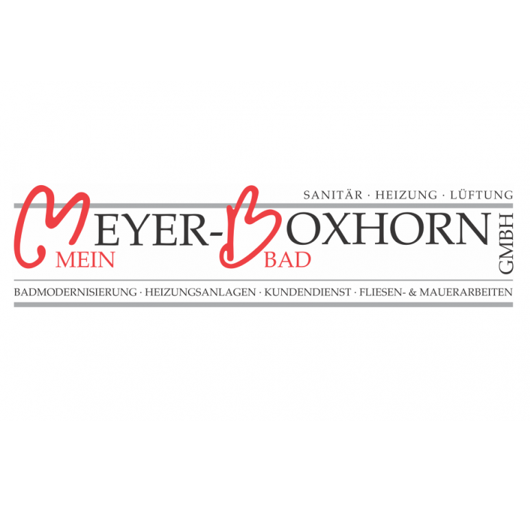 Meyer-Boxhorn GmbH