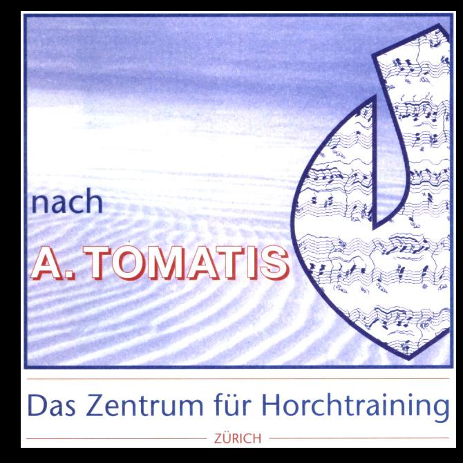A. TOMATIS Zentrum für Horchtraining