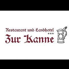 """Restaurant und Landhotel """"Zur Kanne"""""""