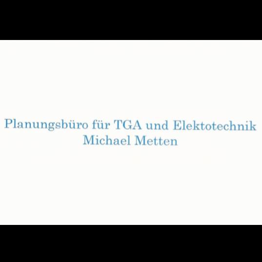 Planungsbüro für TGA Sachverständigenbüro Metten