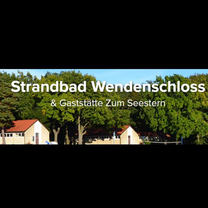 Strandbad Wendenschloss & Gaststätte Zum Seestern