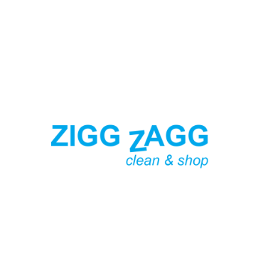 ZiggZagg Clean & Shop