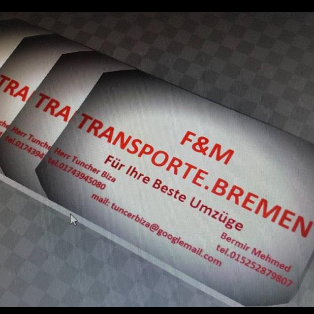 F & M Transporte Bremen