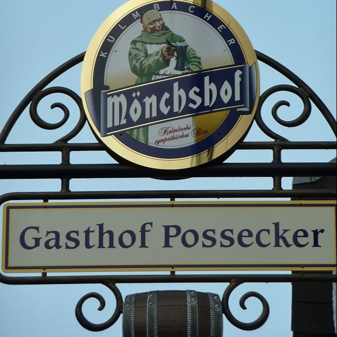 Gasthaus Possecker - Philip Müller