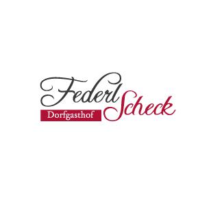 Dorfgasthof Federl/Scheck UG (haftungsbeschränkt)