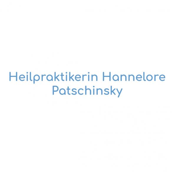 Heilpraktikerin Hannelore Patschinsky