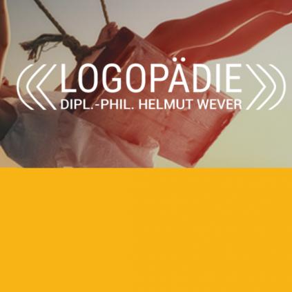 Logopädische Praxis für Stimm-, Sprech- und Sprachkrankheiten Dipl. Phil. Helmut Wever